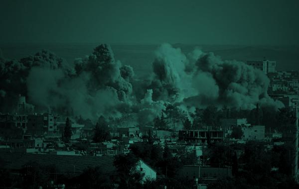 La guerra se coló en las elecciones y la OTAN en la papeleta