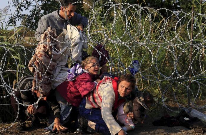 La solidaridad en la crisis de la migración reforzará una idea de Europa más justa y democratizadora
