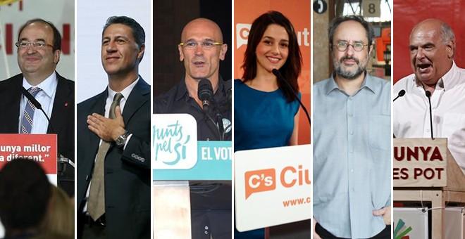 Catalunya, la hora de la verdad