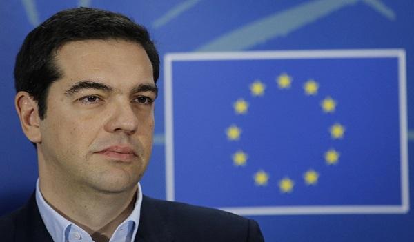 Desesperanzas griegas