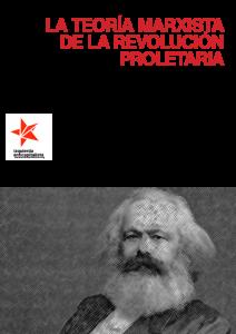 Portada Teoria marxista rev pro castellano