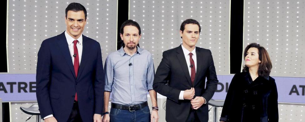 La izquierda antagonista en Podemos tras el 20-D