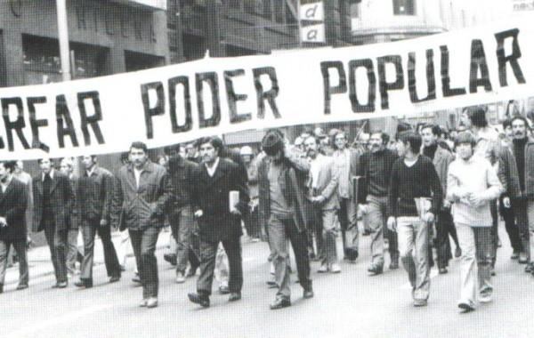 Un legado para la izquierda anticapitalista