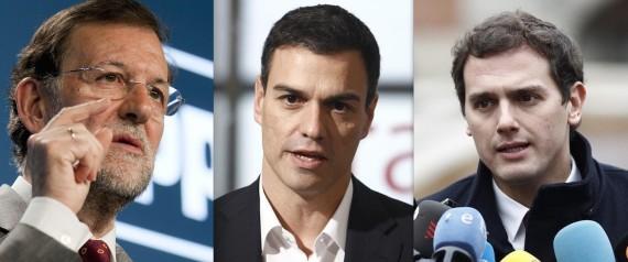 PSOE y Ciudadanos: la gran coalición en diferido