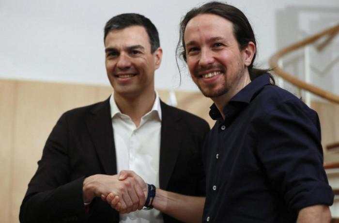 ¿El PSOE, aliado o amistad peligrosa?